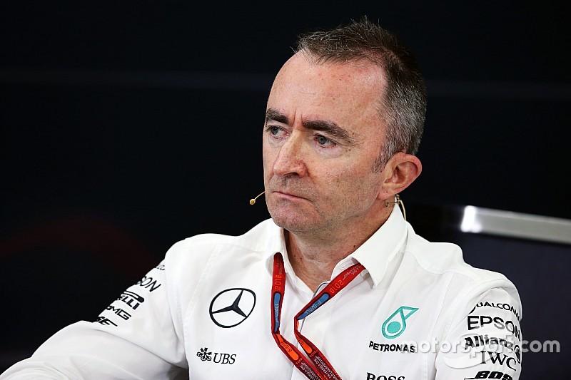 A Mercedes technikai igazgatója lehet a Williams csapatfőnöke?!