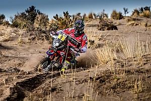 Dakar Etap raporu Dakar 2017, 7. Etap: 2. Hafta Brabec liderliğinde başladı
