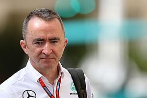 Formule 1 Actualités Paddy Lowe quitte Mercedes