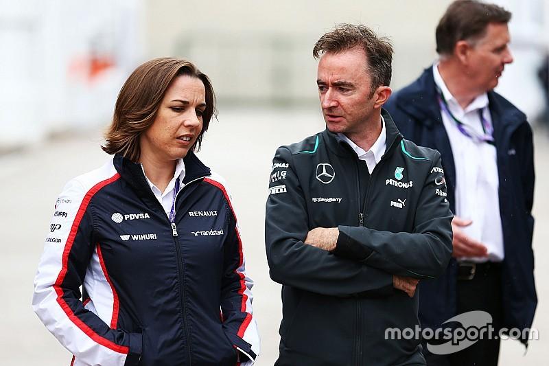 Блог Подзігуна: Лоу повертається в Williams, щоб відродити команду