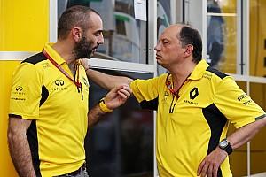 F1 Noticias de última hora Vasseur explica los motivos de su salida de Renault F1