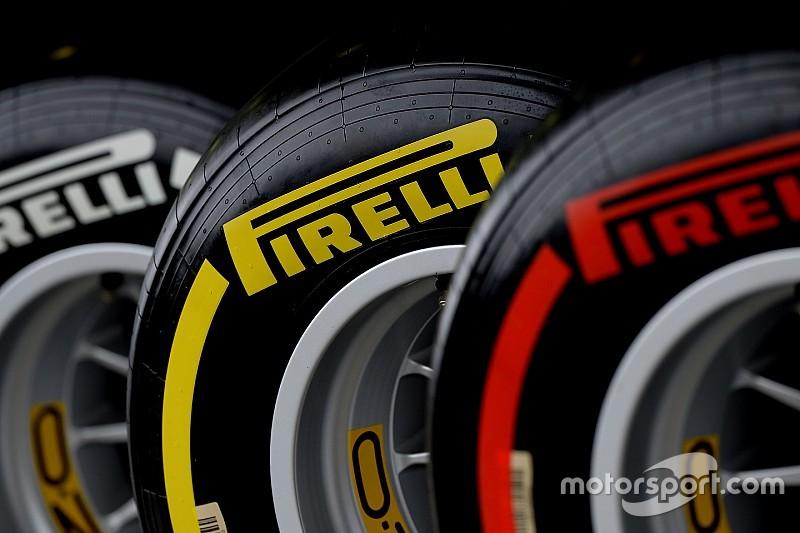 Компанія Pirelli оголосила вибір гуми для Бахрейну та Росії