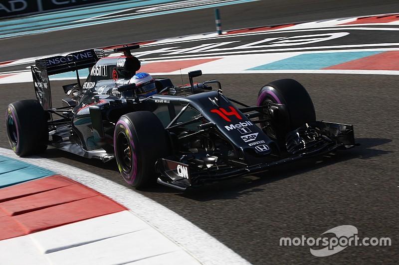 A McLaren február 19-én mutatja be 2017-es autóját?!
