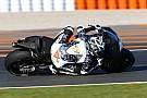 KTM aterriza en MotoGP nadando contra la corriente