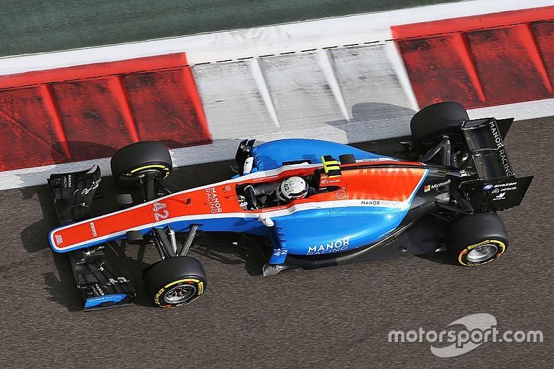 Manor enfrenta semana decisiva para continuidade na F1