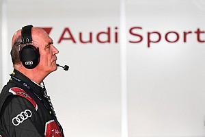 Le Mans News Wolfgang Ullrich: Sein schwärzester Moment als Audi-Sportchef
