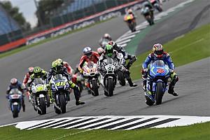 MotoGP Actualités Silverstone souhaite conserver le MotoGP à la place du Pays de Galles