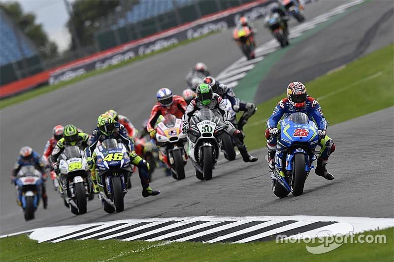 Silverstone souhaite conserver le MotoGP à la place du Pays de Galles