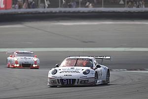 Endurance Gara Il team Herbert Motorsport si impone alla 24 Ore di Dubai
