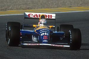 Formule 1 Nieuws Newey:
