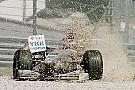 Pourquoi les bacs à graviers disparaissent en Formule1