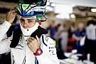 马萨确认再战F1一年