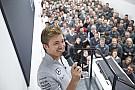 Rosberg accepteert ambassadeursrol bij Mercedes