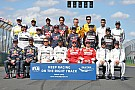 La parrilla de la Fórmula 1 para la temporada 2017