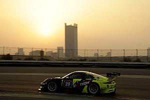 Endurance Interview Robert Kubica vise d'autres courses de 24 Heures