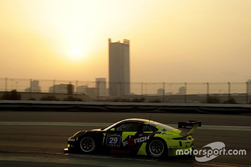 Robert Kubica vise d'autres courses de 24 Heures