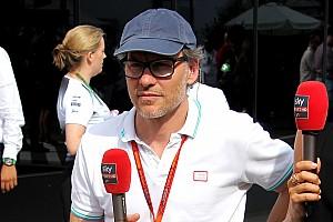 IndyCar Новость Вильнев обвинил Экклстоуна в расколе IndyCar