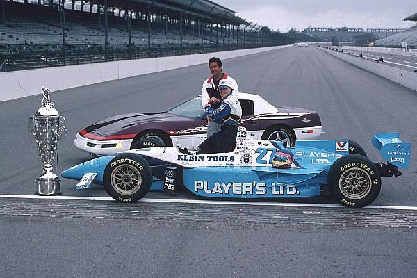 IndyCar Son dakika Villeneuve: Indycar'ın dağılmasında Ecclestone etkili oldu