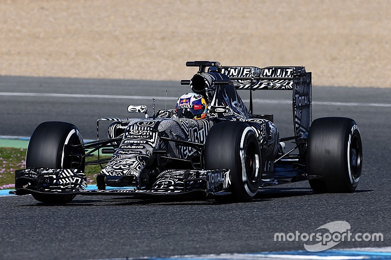 """Adrian Newey vermeldet """"gute Fortschritte"""" beim F1-Motor von Renault"""