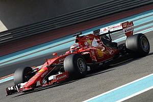 Формула 1 Новость Машины Ф1 станут на 40 км/ч быстрее, считают в FIA