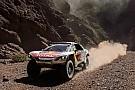 Dakar Loeb, kaçırdığı Dakar zaferinden ders çıkaracak