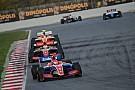 La Formule V8 3.5 menace d'attaquer le GP2 en justice
