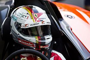 General Résumé de course Seul contre tous, Vettel s'impose pour l'Allemagne!