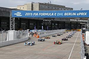 Formel E News Formel E in Berlin: Rückkehr zum Flughafen Tempelhof?