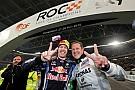 Vettel recuerda a Schumacher en la Carrera de Campeones