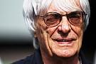 Bernie Ecclestone im F1-Ruhestand: