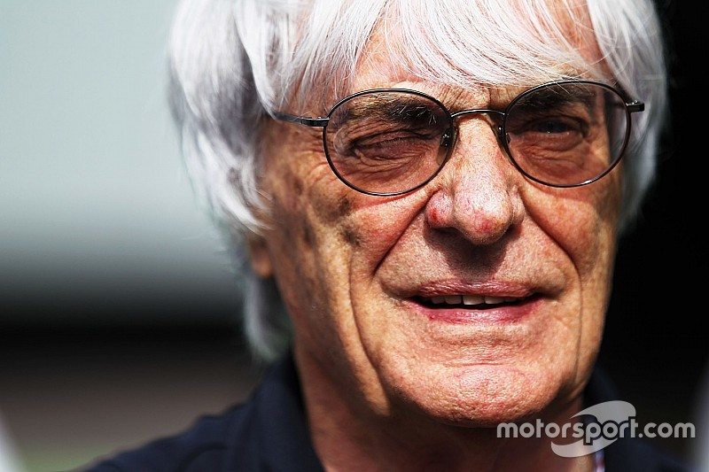 """Bernie Ecclestone im F1-Ruhestand: """"Stolz auf alles, was ich erreicht habe"""""""