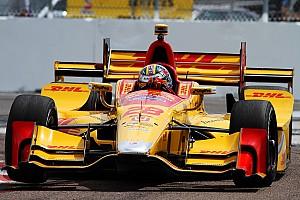 """IndyCar Важливі новини Хантер-Рей: """"Замороження"""" аеронаборів IndyCar не зашкодить прогресу команди"""