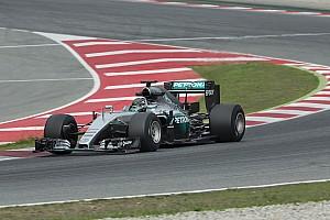 技术分析:2017赛季F1规则如何影响赛车表现力