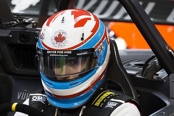 """Algemeen Gastrijder Rzadzinski imponeert tijdens Race of Champions: """"Extreem tevreden"""