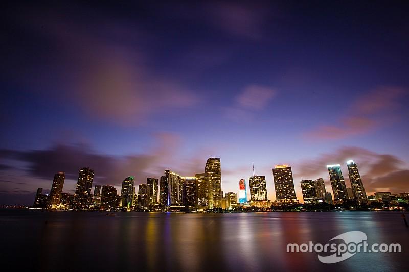 "La F1 envisage un GP à ""New York, Los Angeles, Miami ou Las Vegas"""