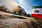 Ралли Мексика пройдет по бондовским местам