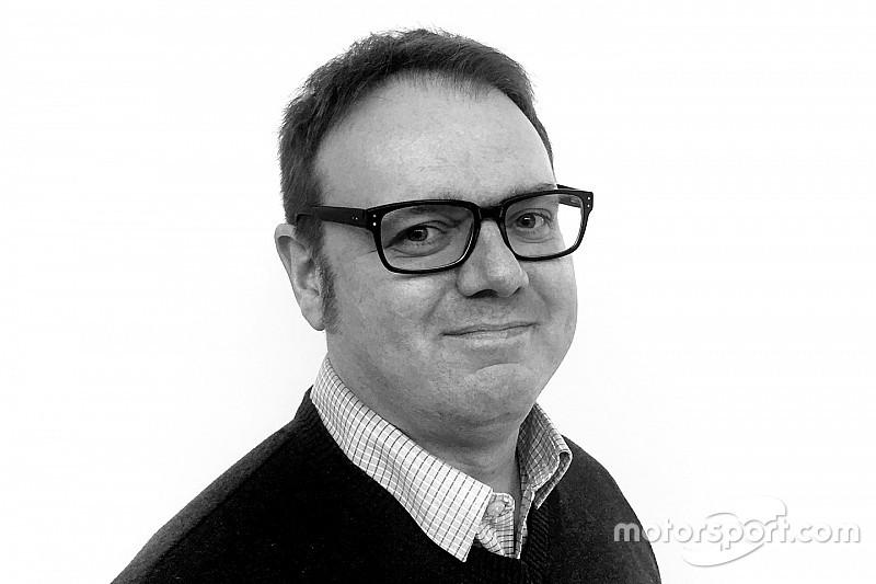 达米安·史密斯加入Motorsport赛车新闻网络并负责部分欧洲业务