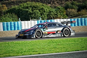 DTM News Mercedes stellt Fahrer für DTM-Saison 2017 vor