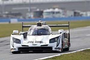 IMSA Crónica de entrenamientos Daytona 24: Cadillac manda en la segunda práctica