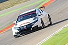WTCC Bildergalerie: Honda-Test in Aragon für WTCC 2017