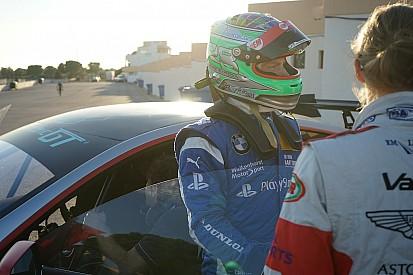 El Drivers Club del Electric GT ya suma 15 pilotos