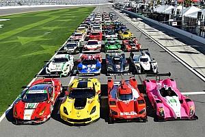 IMSA Son dakika Motors TV, Daytona 24 Saat yarışını canlı yayınlayacak