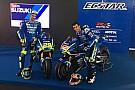 Suzuki lança moto para temporada 2017 da MotoGP