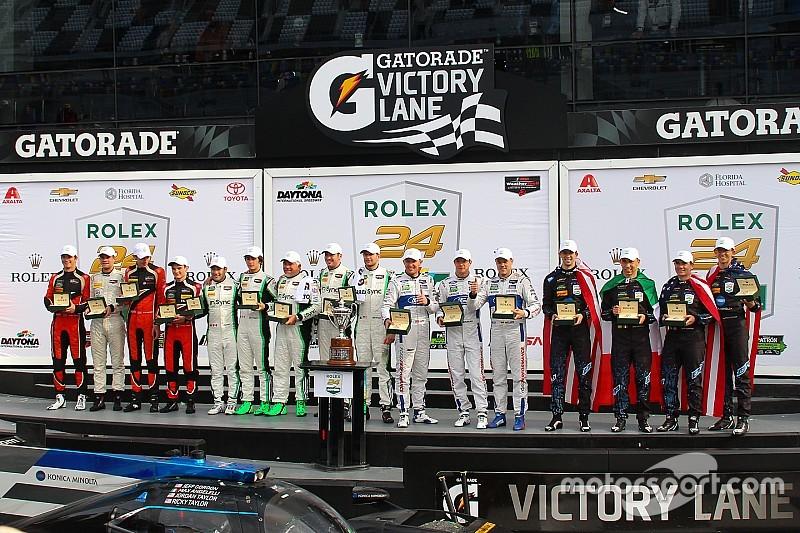 Daytona 24: Victoria de Cadillac y de Ford