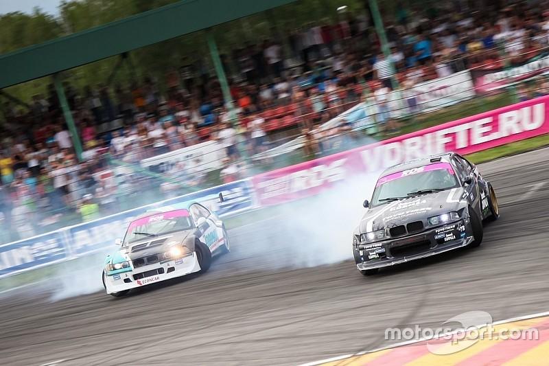 Motorsport Expo 2017 - уже в эти выходные!