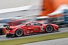 IMSA Daytona: Ferrari sul podio, ma a 91 millesimi dalla Porsche!