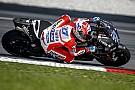 Stoner lidera primeiro dia de testes na Malásia; Rossi é 8º