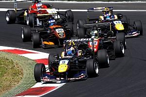 F3 Europe Actualités Les moteurs de F3 désormais attribués au hasard