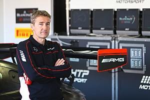 Endurance Últimas notícias Penta no DTM, Schneider participa de 12 Horas de Bathurst
