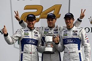 IMSA Réactions Bourdais et Ford encore au top à Daytona